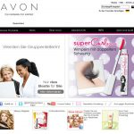 """Avon: """"Das Besondere … ist das Persönliche"""" – Erste Eindrücke"""
