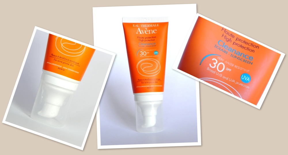 Sonnenschutz für das Gesicht Teil 1 – Avene