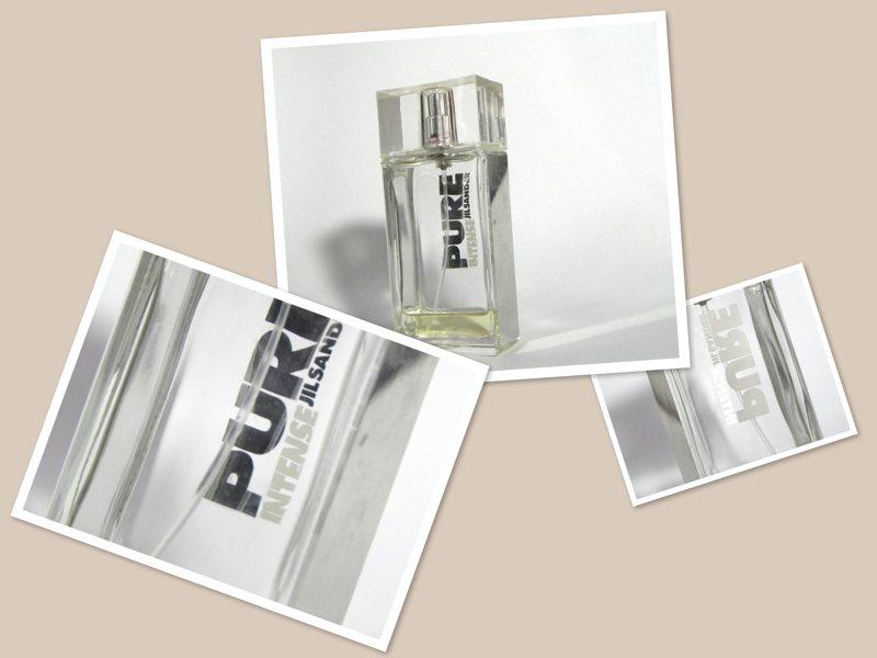 Parfums zum Anziehen – Teil 2 – Jil Sander Pure (Intense)