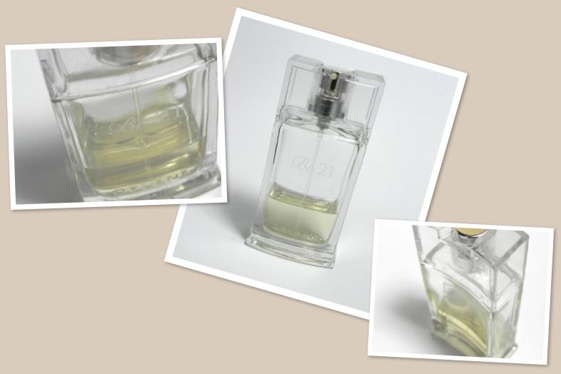 Parfums zum Anziehen – Teil 7 – Orlane Be21