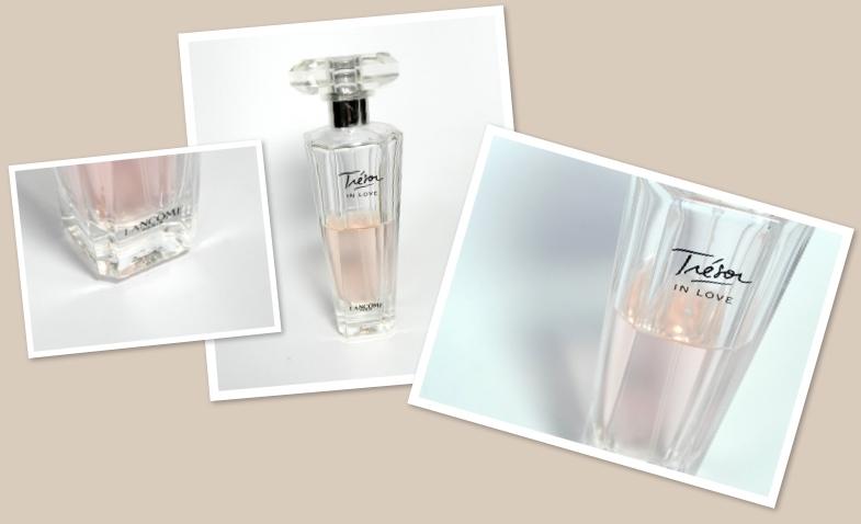 Parfums zum Anziehen – Teil 8 – Lancôme Trésor In Love