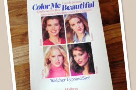 Color me Beautiful - Buch