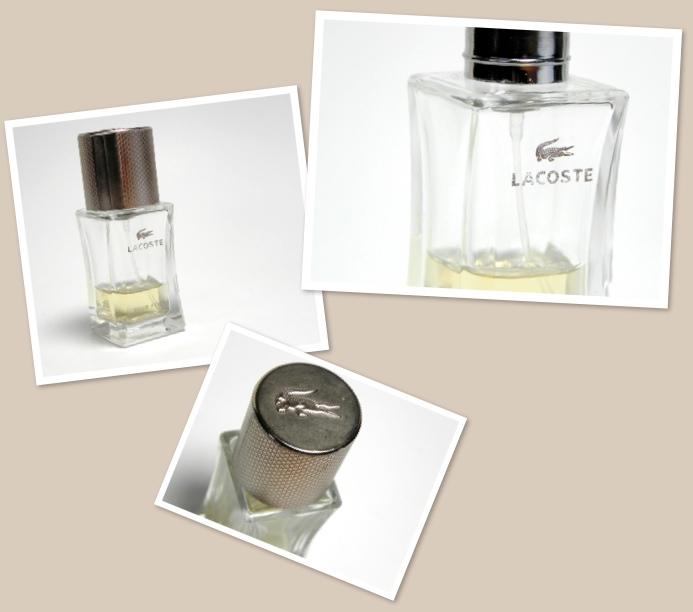 Parfums zum Anziehen – Teil 10 – Lacoste Pour Femme