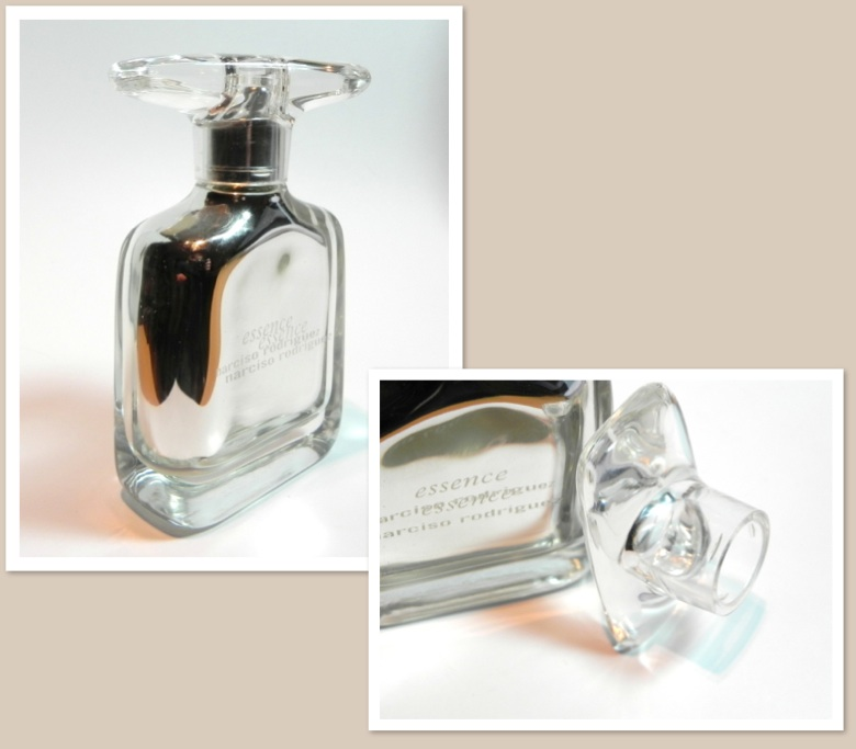 parfums zum anziehen teil 11 narciso rodriguez essence der blasse schimmer. Black Bedroom Furniture Sets. Home Design Ideas