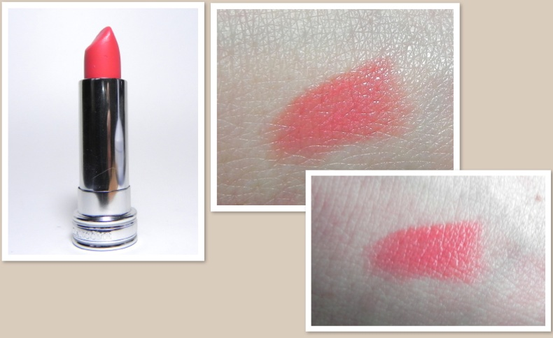 Lancome Rouge in Love – Corail in Love – 322M