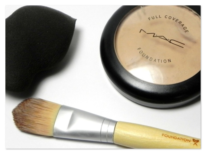 [Review] MAC Full Coverage