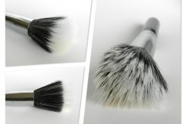 Zoeva Stippling Brush