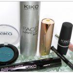 [Haul] Kiko