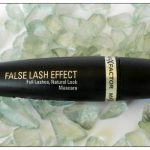 [Review] MaXFactor False Lash Effect Mascara