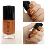 [Review] Catrice Ultimate Nail Lacquer – 560 Rusty But Sexy