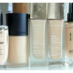 7 Days in Different Ways – Tag 2 – Teint & Concealer