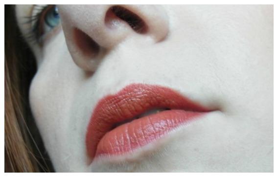 ANNAYAKE Lippenstift 48 – KürbisHerbstRot