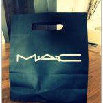 [HAUL] MAC Store Frankfurt