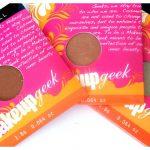 Makeup Geek: Eyeshadow Pans