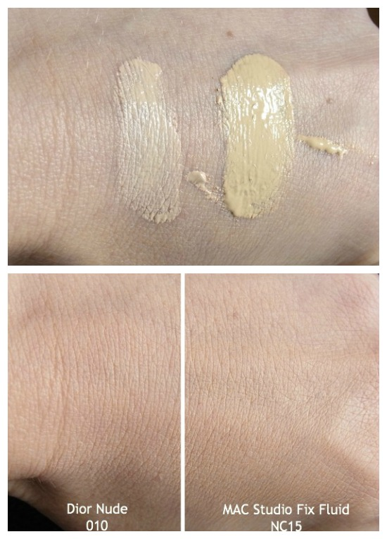 MAC Foundations | Which is best for you? - YouTube