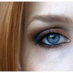 Herbstzauber: Make-Up