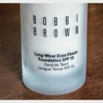 Bobbi Brown Long Wear Even Finish Foundation – Porcelain