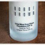 Bobbi Brown Long Wear Even Finish Foundation – Porcelain
