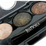 Isadora – Eye Shadow Trio – 84 Forest