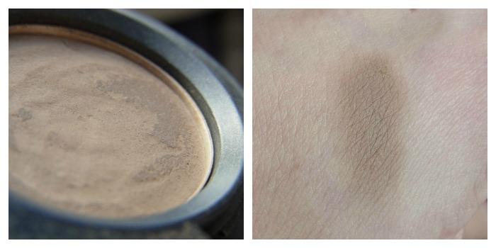 Konturieren Für Blasse Haut Teil 3 Mac Omega Der Blasse Schimmer