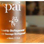 Pai Skincare: Rosehip Oil