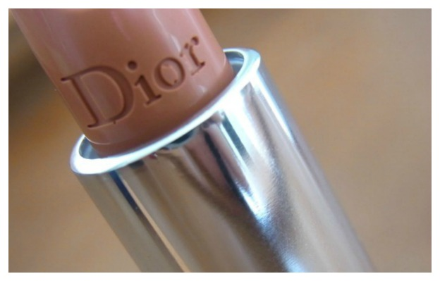 Rouge Dior Nude Lipstick –  319 Trench