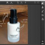 Bildbearbeitung für Blogs