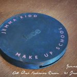 Jemma Kid – All Over Radiance Creme 01 Iced Gold