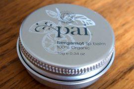 Pai Skincare – Bergamotte Lippenbalsam