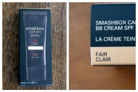 Smashbox BB Cream Fair - Verpackung
