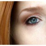 Ton in Ton – Haar- und Augenfarbe