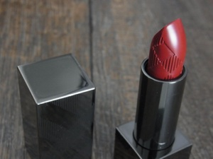 Burberry Lip Cover – No9 Brick Red