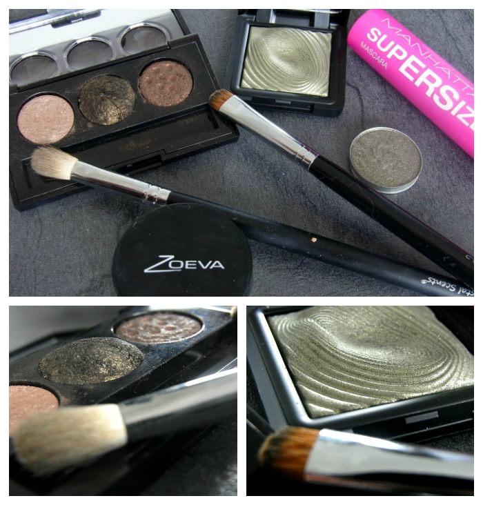 Nachgeschminkt Januar 2013 Produkte