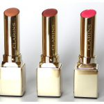 Review – Clarins Rouge Prodige – 3 Lippenstifte