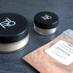 Hiro Foundation & Eyeshadow & Blush