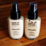 Makeup Forever – Face & Body