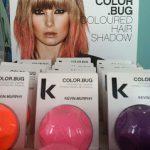 >Makeup für die Haare – Kevin.Murphy Color.Bug