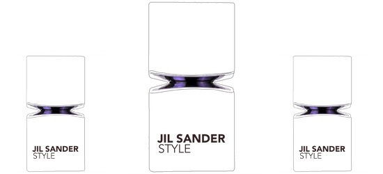 Duft auf Probe<br />Jil Sander Style