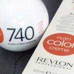 Revlon Nutri Color Creme 740