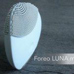 FOREO LUNA mini – Hautpflege ganz neu