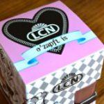 LCN O'Zapft is – Nail Polish Cube