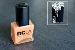 NCLA Nail Lacquer – Poolside Party, All Eyes OnMe!