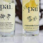 Cremes von Pai – Mischhaut & Sensible Haut