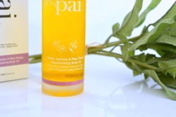 Pai Royal Jasmine & May Chang Replenishing Body Oil