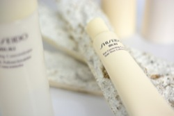 Shiseido IBUKI Hautpflegeserie