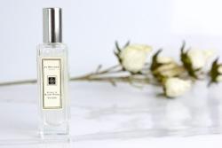 Ein Parfum von Pfingstrose & Wildleder: Jo Malone Peony & Blush Suede