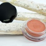 SHISEIDO Shimmering Cream Eye Color SUNSHOWER
