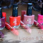 Astor Matching Lipcolor Butter & Nagellack