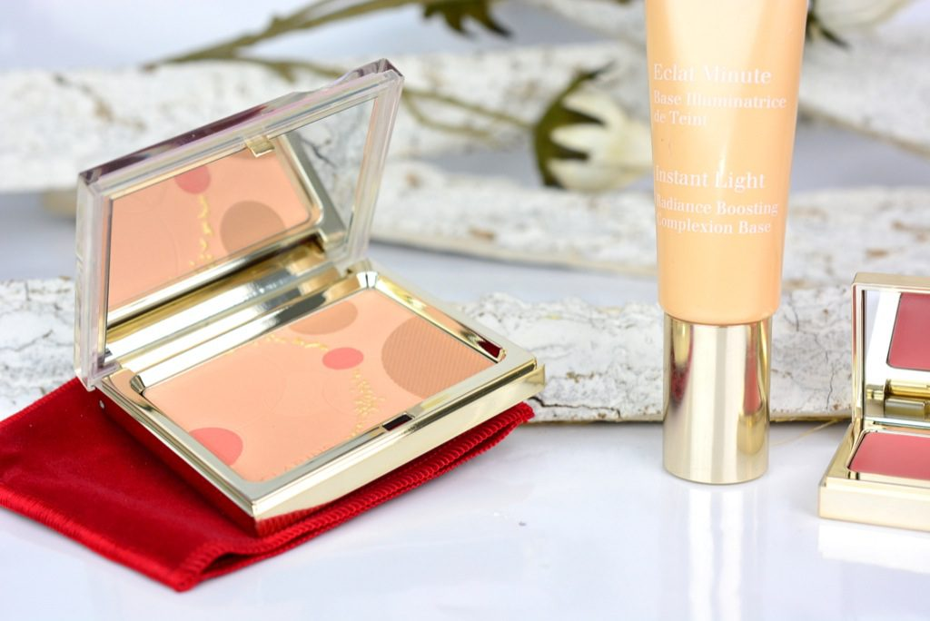 Clarins Spring 2014 <br />Collection Opalescence