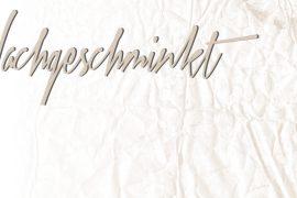 Grafik - Nachgeschminkt 2014 + hintergrund